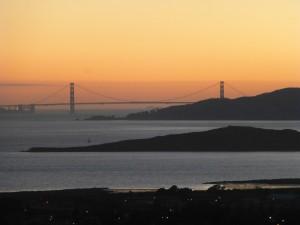 Views like this.