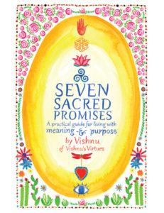 Seven Sacred Promises